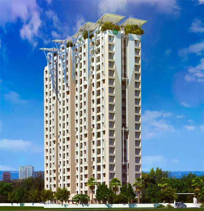 DD City Gate: Residential Apartments (2 and 3BHK) in SH Mount, Kottayam