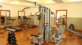 apartments in Kochi city amenities amen gym