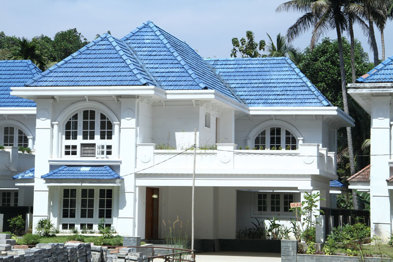 luxury villas in trivandrum