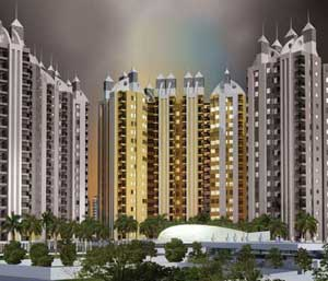3 BHK flats in Kakkanad