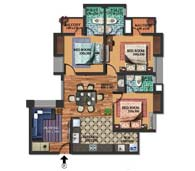 DD Diamond Valley  Floor Plans