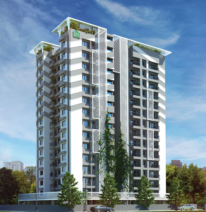City Gate Apartments: Builders In Kerala, Flats, Apartments And
