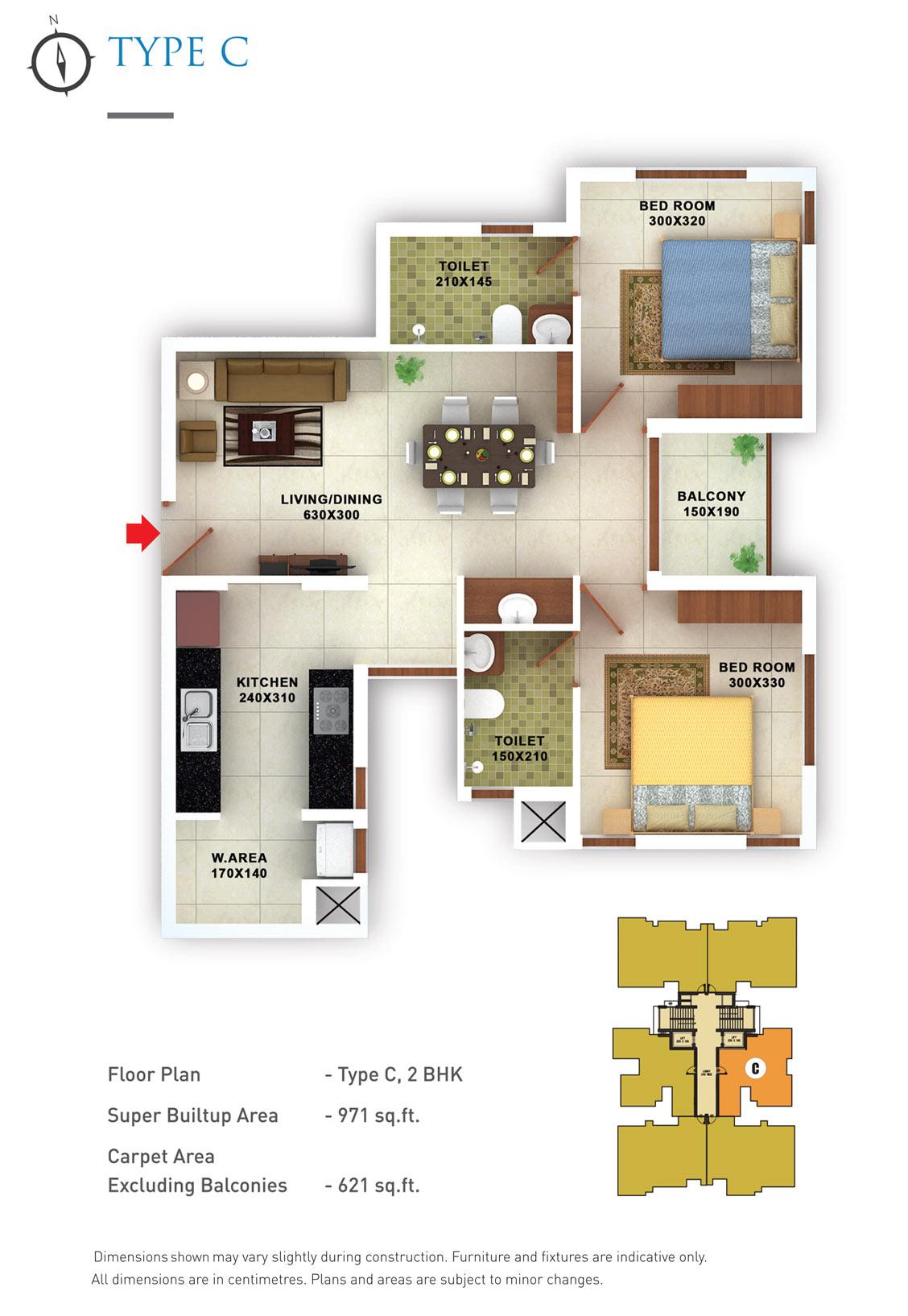 Luxury Apartments Amp Flats In Thirunakkara Kottayam