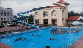 Club House Kochi  with all Amenities
